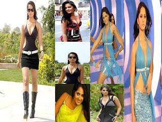 Anushka Billa Images