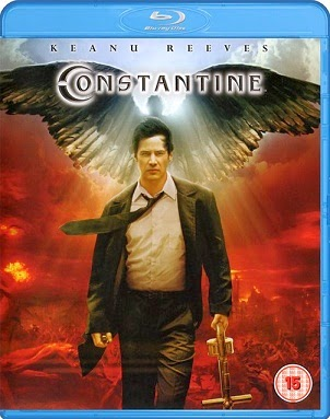Constantine 2005 BRRip Dual Audio 140mb BRRip HEVC Mobile