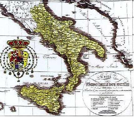 Gli eurobond che fecero l'Unità d'Italia quando il Regno di Napoli era come la Germania