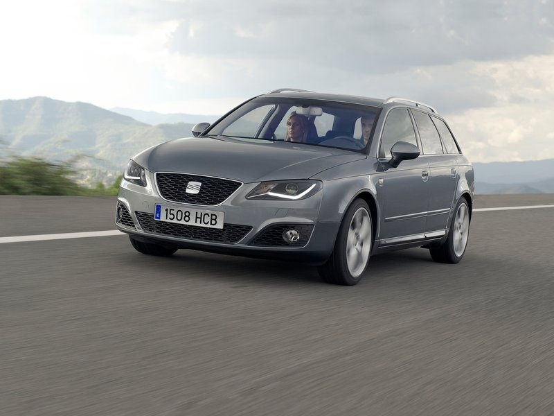 a k olsun new seat exeo st 2012 2013 features tv commercial. Black Bedroom Furniture Sets. Home Design Ideas