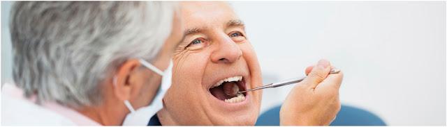 Odontología tercera edad - ConDientes