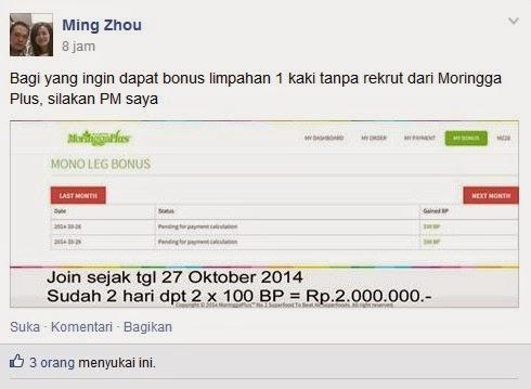 moringgaplus indonesia testimoni