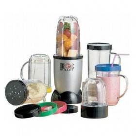 robot cocina Magic Bullet