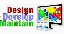 Web Design company Rajshahi: Limited Use of Graphic Design in Web Design
