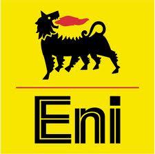 Logo PT Eni Indonesia