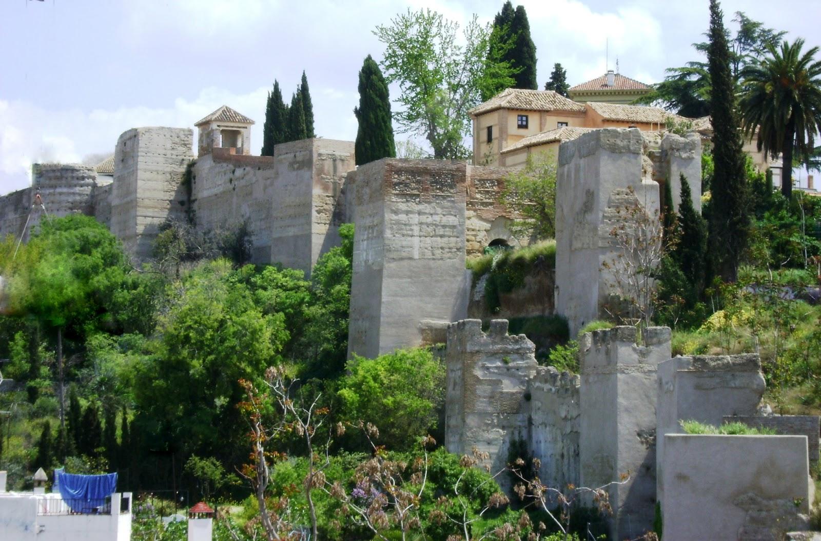 Baños Romanos Granada:tamaño granada aljibe del rey granada puerta de monaita granada