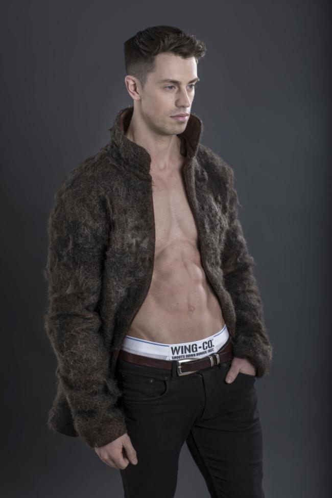 $3,800 Fur Coat