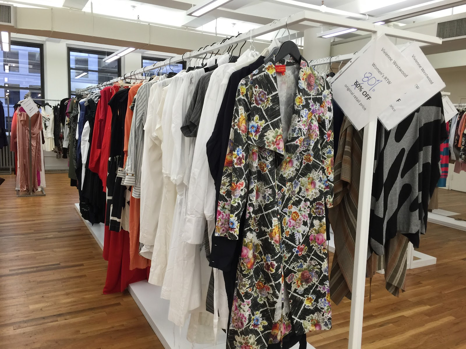 Final Markdowns At Vivienne Westwood Sample Sale   Practically Haute