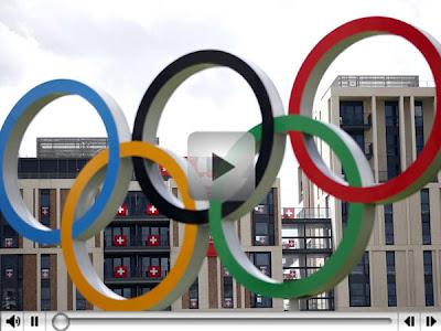 Ver los Juegos Olímpicos Londres 2012 on line por Terra