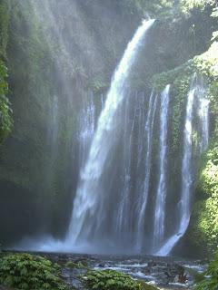 Pemandangan alam terindah di dunia pemandangan terindah di dunia