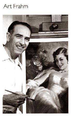"""Résultat de recherche d'images pour """"Art Frahm"""""""
