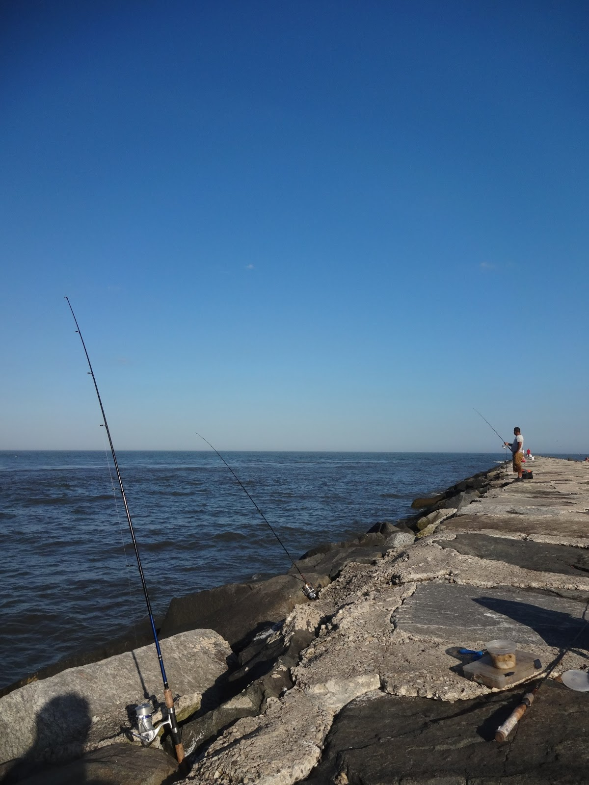 Extreme philly fishing july fishing sessions last for Extreme philly fishing