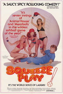 Squeeze Play 1979