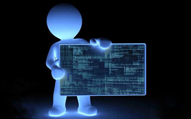 Perbedaan Algoritma dan Program