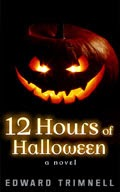 12 Hours of Halloween