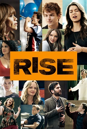 Rise - Legendada Séries Torrent Download onde eu baixo
