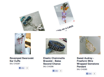 Crafts & Jewelry - DIYs newly posted today