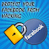 How to Hack Protect Facebook Account