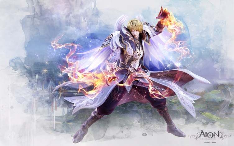Aion Needs a Free Trial - HopZone.Net Gaming Forums