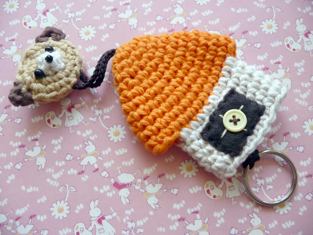 crochet kids-Knitting Gallery