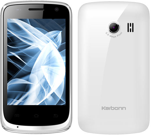 Karbonn Android Mobile