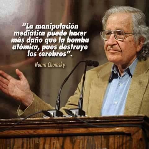 Frase de Chomsky