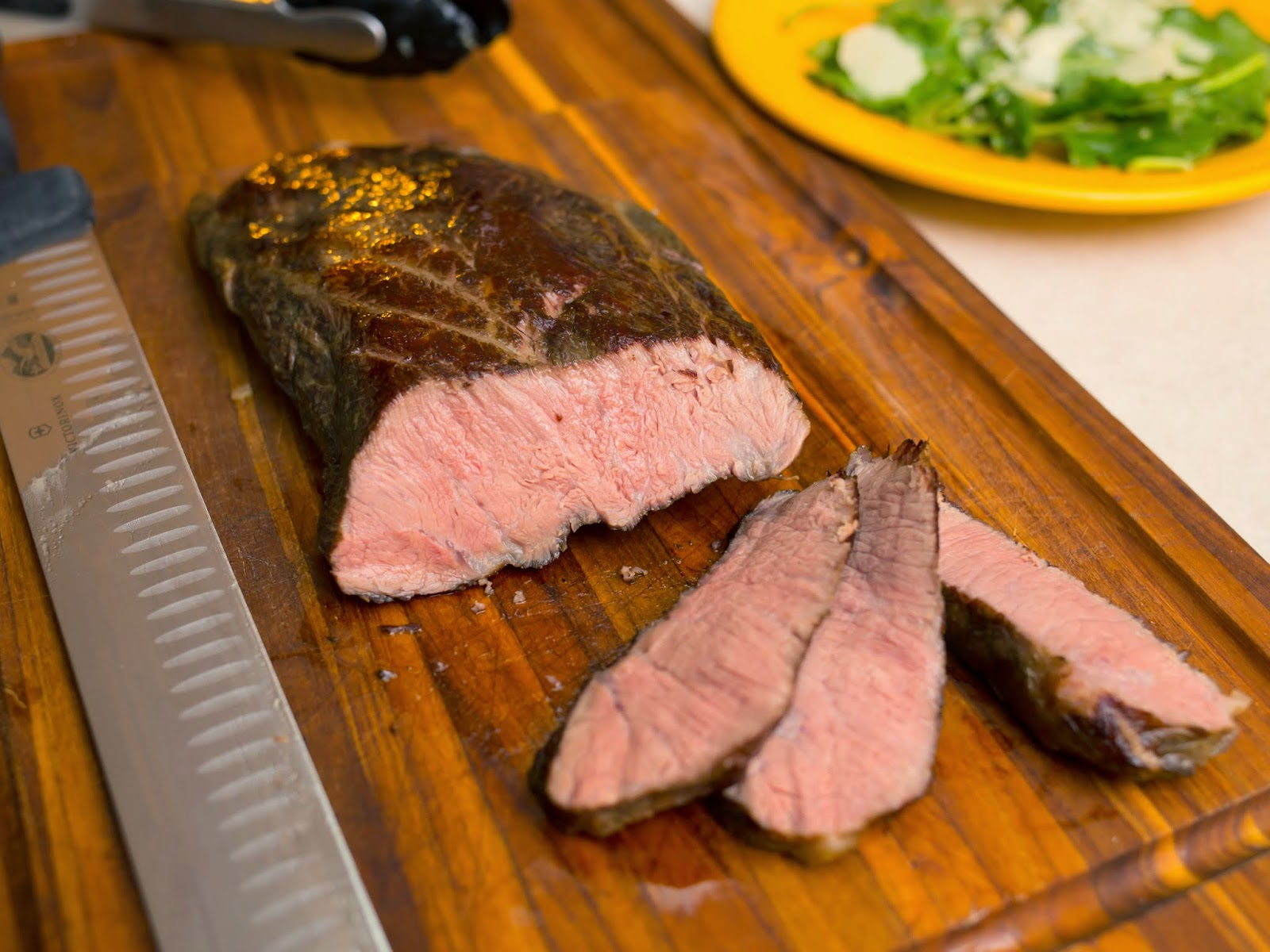 how to fix flat iron steak