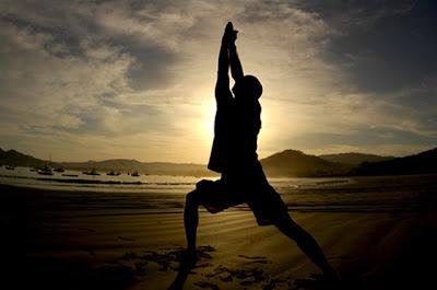 ¿Qué puede hacer el Yoga por ti?