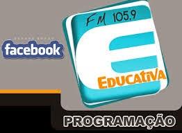 ouvir a Rádio Educativa 105 FM 105,9 Sousa PB