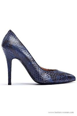 obuv barbara bui vesna leto 2011 13 Жіноче взуття від Barbara Bui