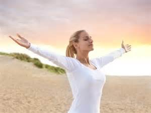 Simple Breathing Exercise To Deal With Stress