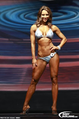 jelena abbou-female fitness models-fitness beauties