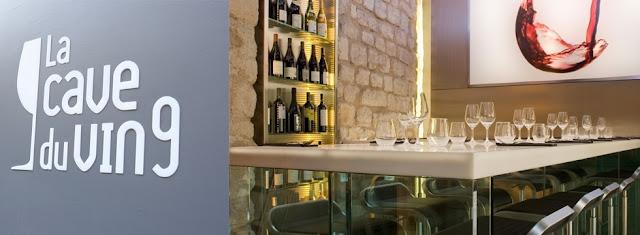 Un dîner pour 4 personnes à la découverte du vin à Paris à gagner