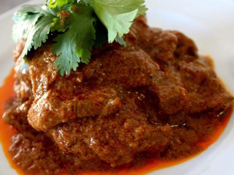 Resep rendang daging sapi yang empuk