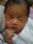 Anakku Sayang Zara Nurizzah