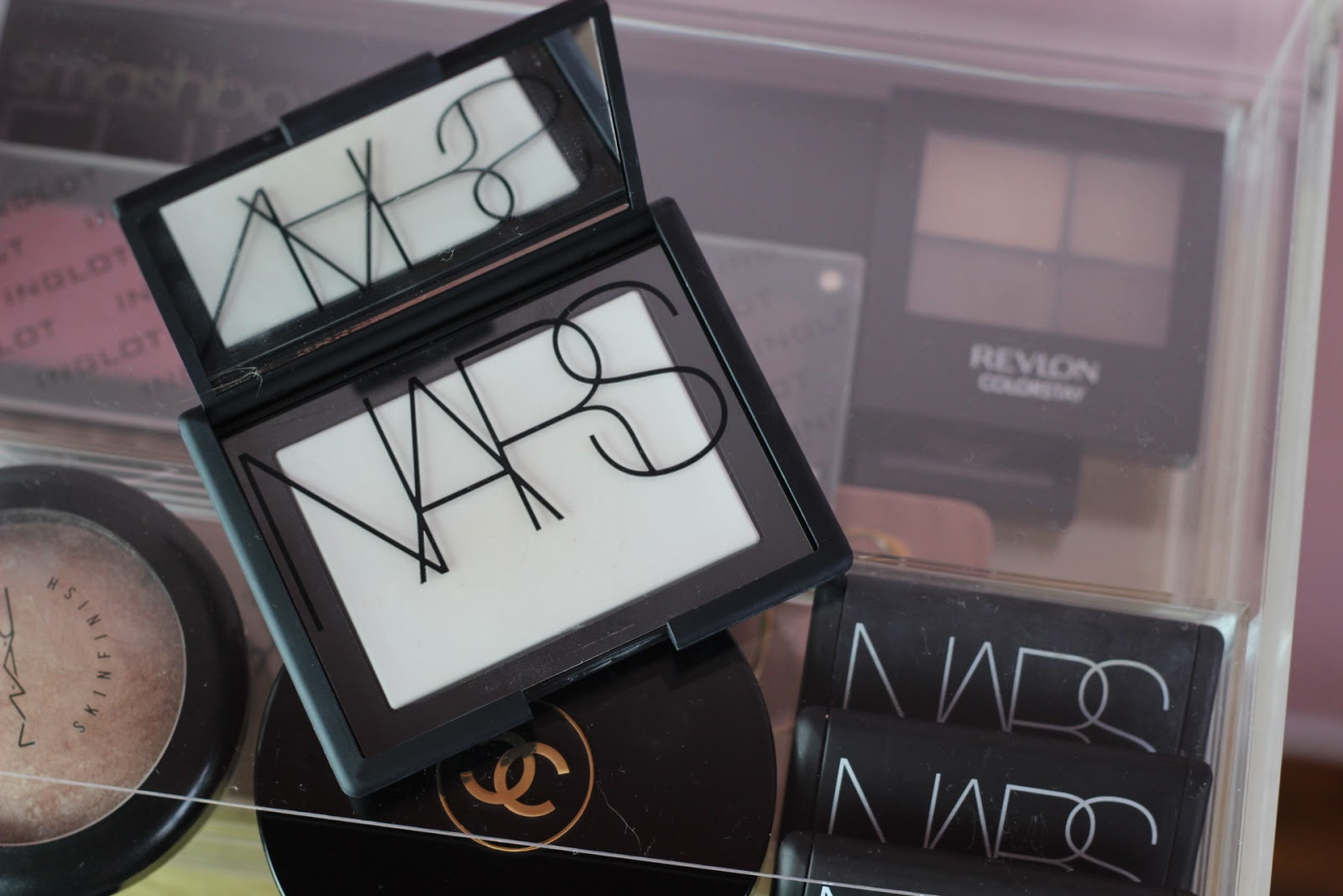 nars light reflecting powder