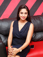 Angana Roy latest glamorous photo shoot-cover-photo