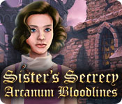 Sister's Secrecy: Arcanum Bloodlines With Guide [FINAL]