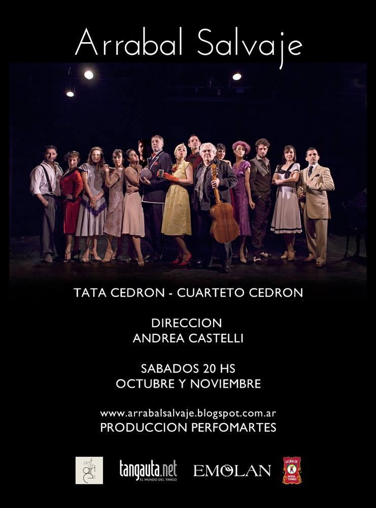 Teatro El Popular