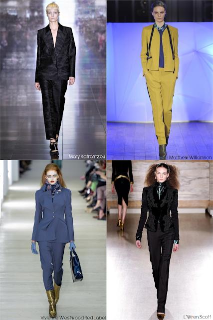 LFW recap - In Moda Veritas