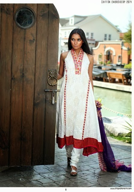 Anarkali & Long Shirt