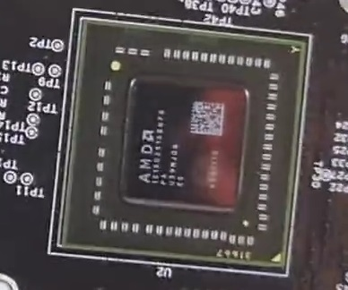 AMD Seattle closeup