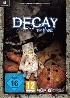 Decay the Mare - PC (Download Completo em Torrent)