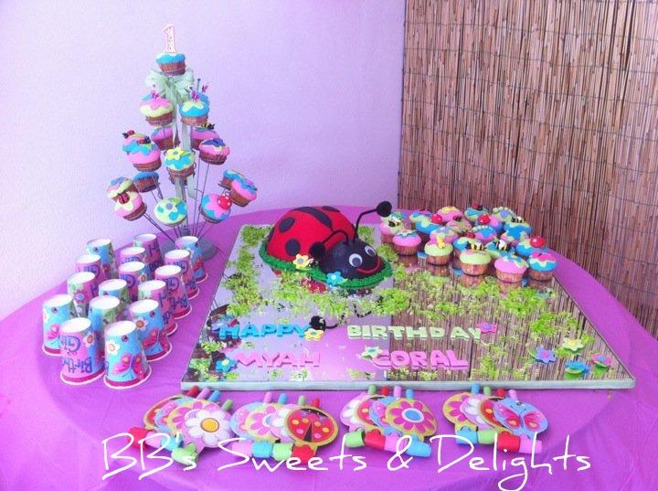 Decoraciones de bizcochos infantiles de tinkerbell - Decoraciones para cumpleanos infantiles ...