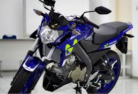 Yamaha Vixion Advance