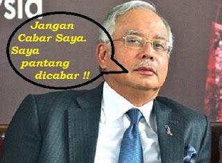 Anwar cabar Najib tanding di Marang