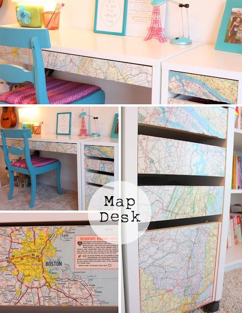 tween desk