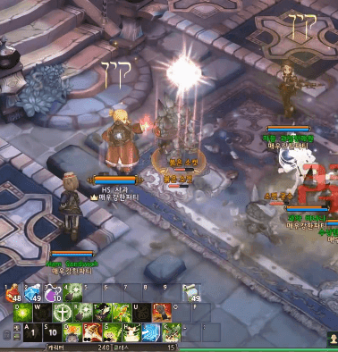 tree of savior kabbalist