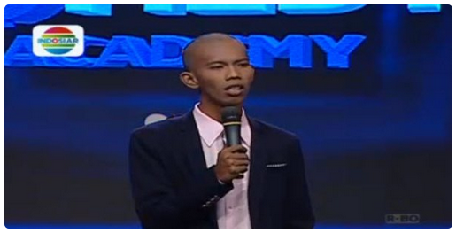 Komika yang Gantung Mik Tgl 02 November 2015 Stand Up Comedy Academy