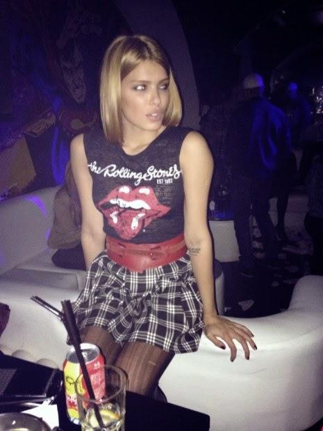 Girlfriend Name... Jovania Svonja